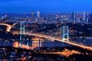 İstanbul dünyanın en güvenilik şehirler arasında!