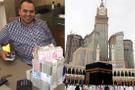 Hacı adaylarını fena dolanırdı! Zemzem Tower'ı sattı...
