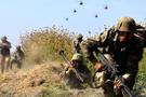 Amanoslar bölgesinde 25 terörist öldürüldü