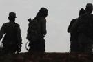 TSK, Afrin'deki tuzağın fotoğrafını paylaştı
