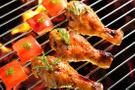 Mangalda en lezzetli tavuğu pişirmenin püf noktaları!