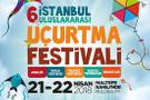 İBB 6. Uluslararası Uçurtma Festivali başlıyor!