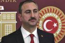 Bakan Gül, MHP Genel Merkezi'nde