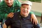 Dursun Ali Sarıoğlu kimdir aslen nereli kaç yaşında öldü bilinmeyen hayatı