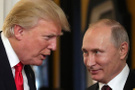 Trump'tan Putin'e dünyayı şaşırtan sürpriz teklif