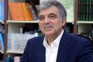 Abdullah Gül aday olacak mı gelen son sinyal