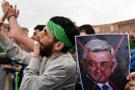 Ermenistan sokaklarında gerilim artıyor