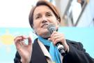 CHP'den Meral Akşener'e şaşırtan adaylık çağrısı