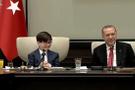 Erdoğan koltuğunu 'Fatih'e bıraktı! Neler konuşuldu?..