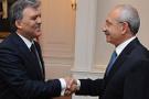 CHP milletvekilinden 'Abdullah Gül' tepkisi!