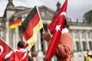 Gerilimin gölgesinde Almanya ile kritik görüşme!