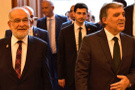Karamollaoğlu önce Akşener'le sonra Gül ile görüşecek!