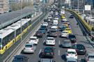 İstanbul'da sabah şoku! Trafik felç Kuyruklar uzadıkça uzadı