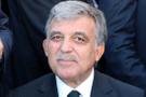 Abdullah Gül aday mı dikkat çeken yazı