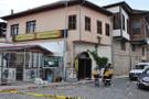Tarsus'ta bar işletmecisi feci şekilde öldürüldü
