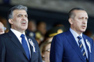 Erdoğan hangi isimleri Gül'e yolladı?