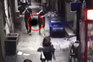Cani koca, karısının kafasını kesip çöpe attı