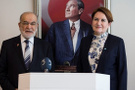 Meral Akşener'den Saadet Partisi açıklaması