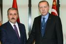 BBP ittifakta nasıl yer alacak ? Mustafa Destici'den flaş sözler