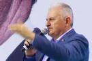 Başbakan Yıldırım: Çatı çöktü altında kaldılar
