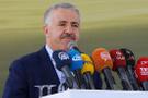 Ahmet Arslan müjdeyi verdi: Önümüzdeki ay süreç başlıyor