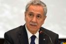 Abdullah Gül'ün ardından bir açıklama da Arınç'tan