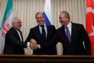 Rusya, Türkiye ve İran'dan ortak karar sevindiren vize açıklaması