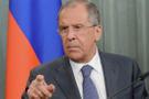 Sergey Lavrov'dan ABD açıklaması