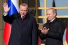 Erdoğan ve Putin'den flaş S-400 açıklaması