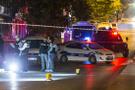 Sultangazi'de polise silahlı saldırı