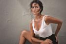 Çıplak pozu olay olmuştu! Hülya Avşar'ın filmi 'Selfi' vizyonda