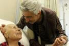 15 yıl sonra hastanede yeniden evlendiler