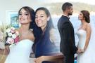 Berk Oktay'ın eşi Merve Şarapçıoğlu kimdir kaç yaşında çıplak fotoğrafları olay