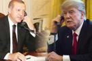 Erdoğan Trump'a telefonda bu soruyu sormuş