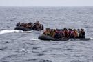 Korkunç rakam! Polis 65 bin insan kaçakçısının peşinde...