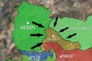 Rusya'dan Türkiye'ye Tel Rıfat açıklaması