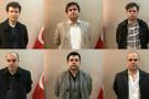 Kosova'dan getirilen 6 FETÖ'cü hakkında çarpıcı iddialar