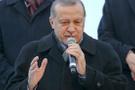 Erdoğan: Afrin'de 4 bin terörist etkisiz hale getirildi