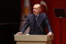 Cumhurbaşkanı Erdoğan: 'İbrahim Tatlıses orada coştu sağolsun'