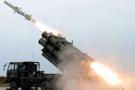 Suriye'de askeri havaalanına füze saldırısı