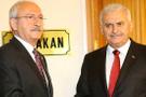 Yıldırım'dan Kılıçdaroğlu'na: Kendi gidemediği için eziklik yaşıyor