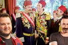 Cem'le Şahan'a 'Tosun Paşa' vetosu! Hüsrana uğradılar