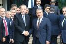 Erdoğan ve Destici'den görüşme sonrası flaş açıklamalar