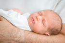 Hastaneden bebek kaçırıldı polis peşlerine düştü
