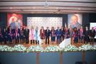 Gedik Üniversitesi Ziya Yılmaz'a fahri doktora ünvanı