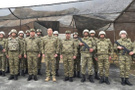 Azerbaycan mesajı verdi! 'Geniş operasyona hazırız'