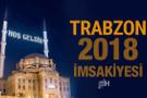 Trabzon İmsakiye 2018 Diyanet sahur imsak vakti iftar saatleri