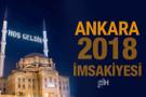 Ankara İmsakiye 2018 Diyanet sahur imsak vakti iftar saatleri