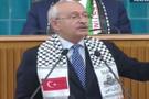 Kılıçdaroğlu'ndan Arap dünyasına sert Filistin tepkisi