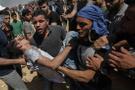 İsrail'e öfke gazete manşetlerinde kim ne başlık attı?